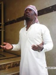 BONE NDUBUISI