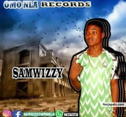 HUSTLER by samwizzy ft hollamarvel twins