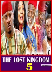 THE LOST KINGDOM 5