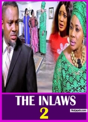THE INLAWS 2