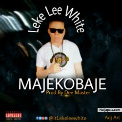 Majekobaje by Leke Lee White
