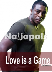 Love Is A Game 2