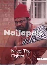 Nnedi The Fighter