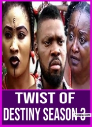 Twist Of Destiny Season 3