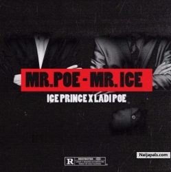Mr Poe – Mr Ice by Ice Prince ft. Poe
