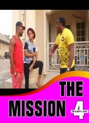 THE MISSION 4