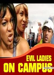 Evil Ladies On Campus