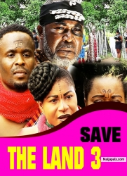 SAVE THE LAND 3