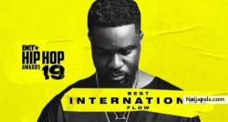 I'm A Winner by Sarkodie ft. Chidinma