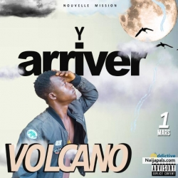 Y-arriver by Volcano