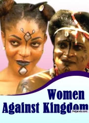 Women Against Kingdom Season 4