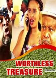 WORTHLESS TREASURE