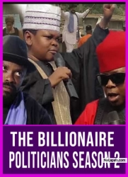 The Billionaire Politicians Season 2
