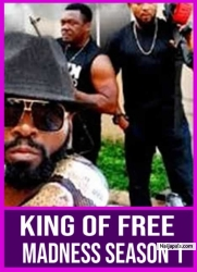 KING OF FREE MADNESS SEASON 1
