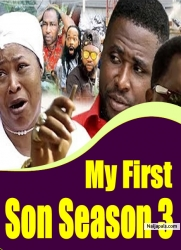 My First Son Season 3