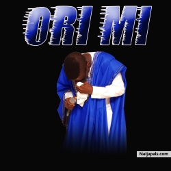 ORI MI by Joseph Gospel x Dare Gold