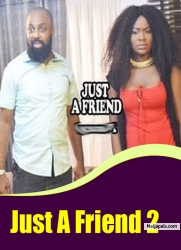 Just A Friend 2