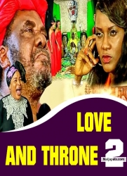 LOVE AND THRONE 2