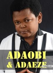 Adaobi & Adaeze