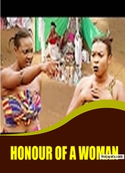 HONOUR OF A WOMAN 2