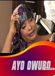 AYO OWURO