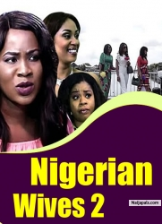 Nigerian Wives 2