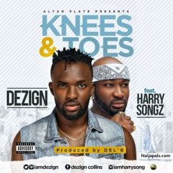 Knees & toes by Dezign   Ft. Harrysong