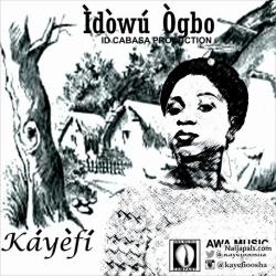 Idowu Ogbo by Kafeyi