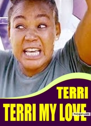 TERRI TERRI MY LOVE