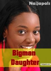 Bigman Daughter