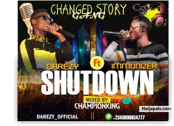 Shutdown by Darezy ft Immunizer