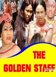 The Golden Staff