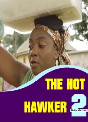 THE HOT HAWKER 2
