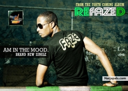 Am In The Mood by Faze