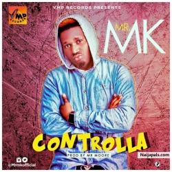 Controlla by Mr MK