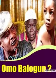 Omo Balogun 2