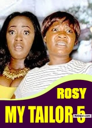 ROSY MY TAILOR 5