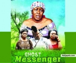 Ghost Messenger 2