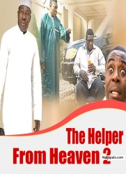 The Helper From Heaven 2