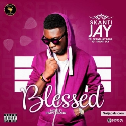 Blessed by Skanti jay