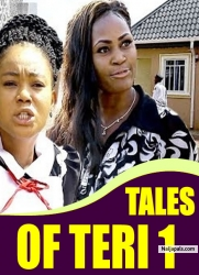 TALES OF TERI 1