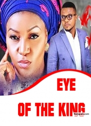 EYE OF THE KING