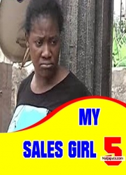 MY SALES GIRL 5