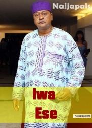 Iwa Ese