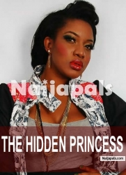 The Hidden Princess 2