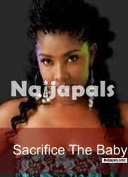 Sacrifice The Baby