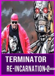 TERMINATOR RE-INCARNATION 2