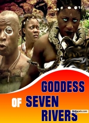 Goddess Of Seven River