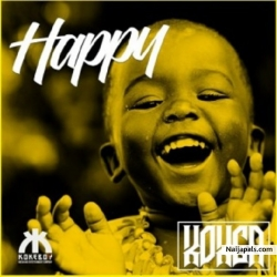 Happy by Koker