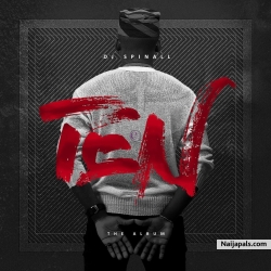 Love You by DJ Spinall + Patoranking